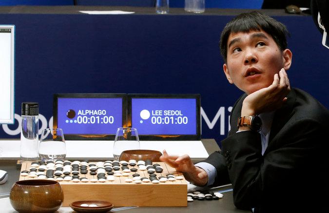 AlphaGo2